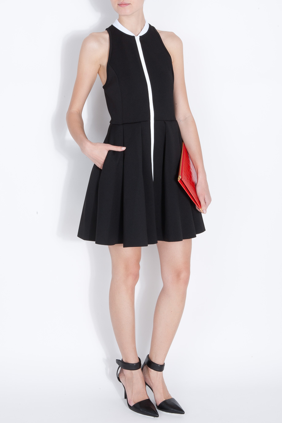 Fall Sales! Right now t by alexander wang short dresses is 36% Off. Now: $ Was: $