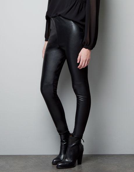 Womens Spanx Faux Leather Leggings Womens Spanx Faux Leather Leggings new photo