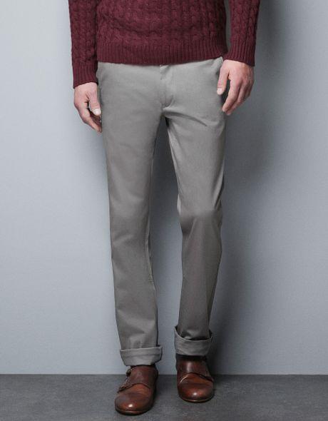Free shipping and returns on Men's Grey Pants at tanzaniasafarisorvicos.ga