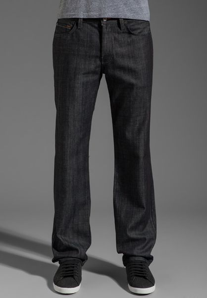 7 For All Mankind The Standard in Blue for Men (061 raw)