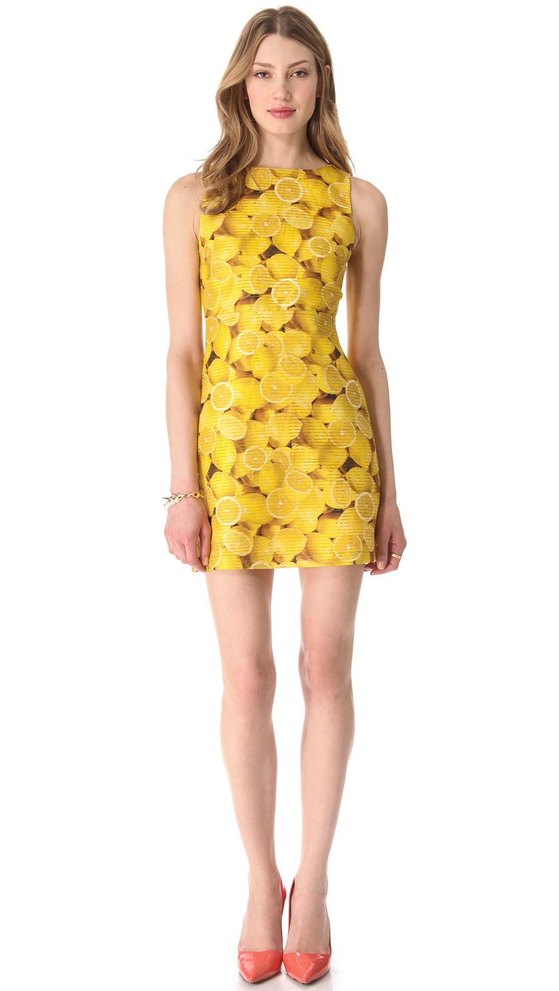 Yellow Turtleneck Sweater