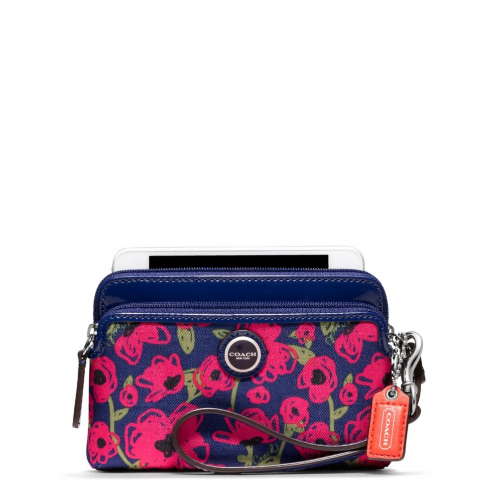 Coach Poppy Flower Purse Best Purse Image Ccdbb