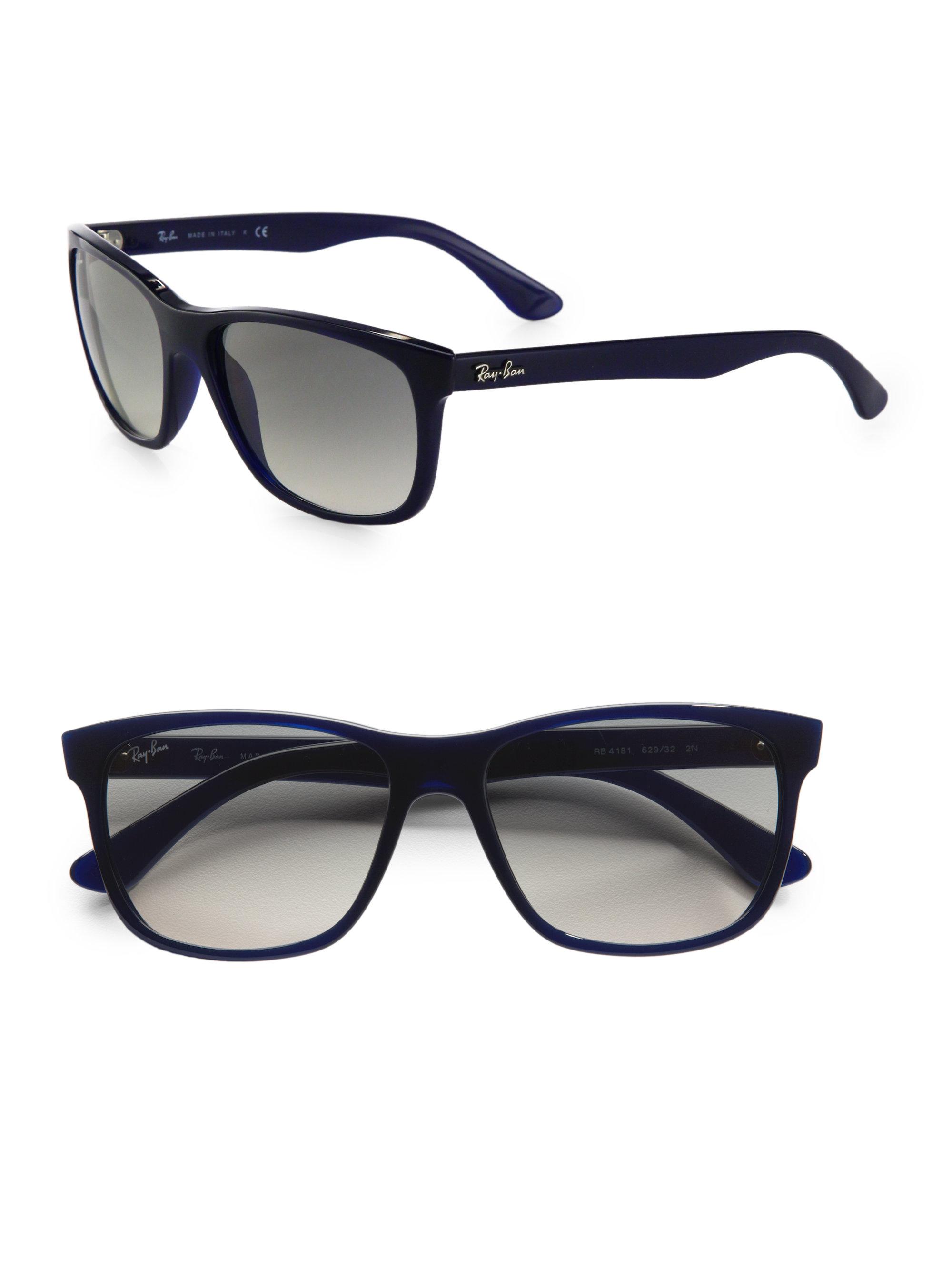 7d7ebdf5c6 Ray Ban Square Sunglasses Black « Heritage Malta