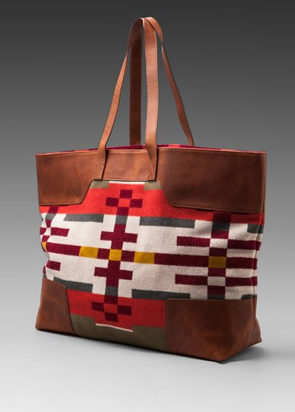 Pendleton Purses & Bags Pendleton Dopp Bags, Purses, Totes, Field Bags and Much More! Native American artisans have lovingly designed more then twenty Pendleton dopp bags, purses, tote bags, and field bags that are perfect for everyday use.