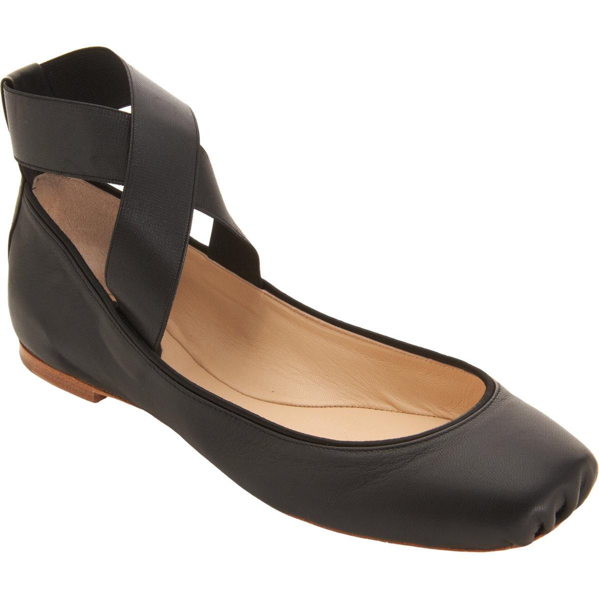 Chloe Flat Shoes