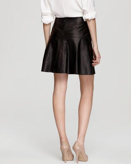 Drop Yoke Skirt 90