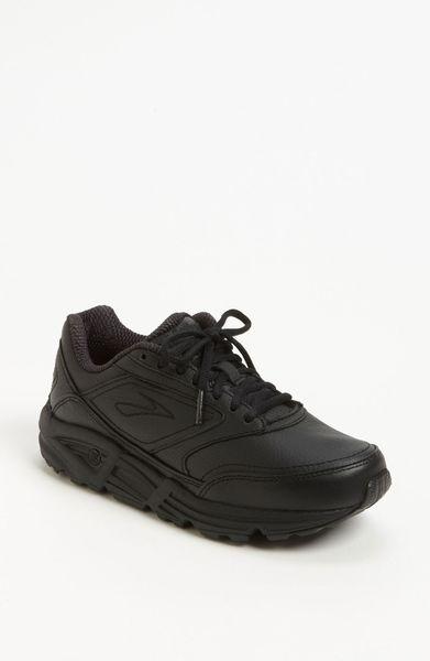 Brooks Women S Addiction Walking Shoe in Black
