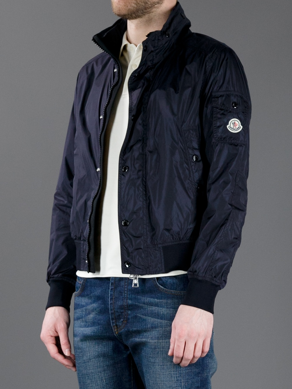 moncler jacket sale mens