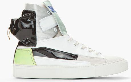 silver astronaut shoes - photo #27