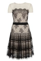 Temperley London Mia Lace Dress