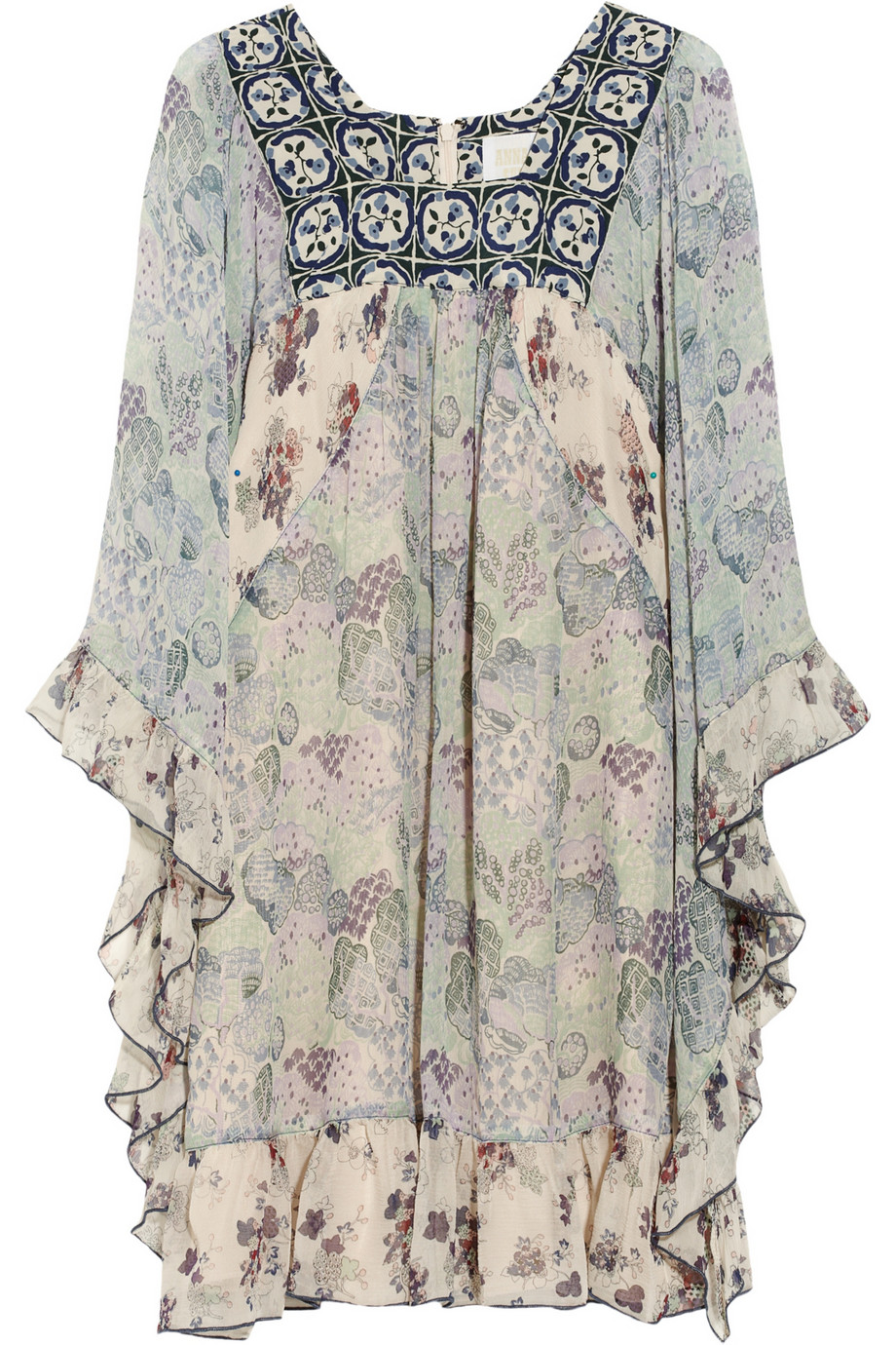 Anna Sui Dresses On Sale View Fullscreen Anna Sui