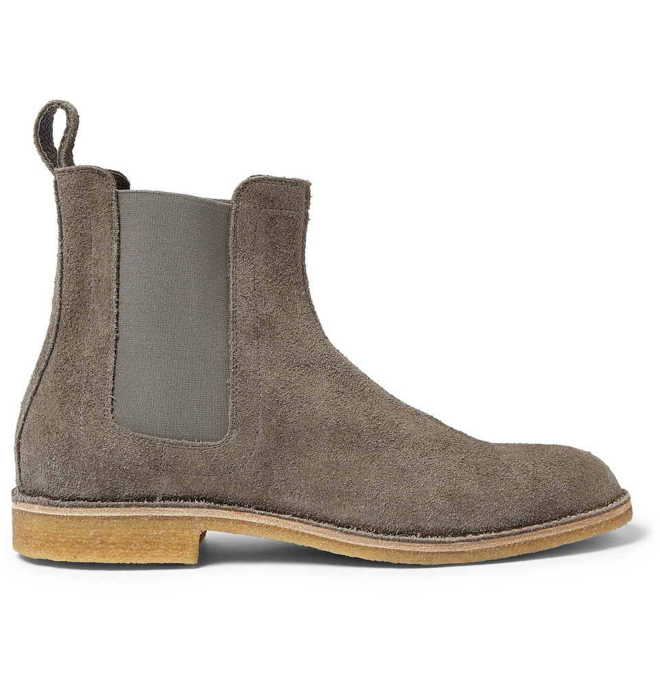 New Well, A Few Years Have Passed, And Now Bottega Veneta Is Reintroducing The Chelsea Boot Heard Round The World The Meticulous Construction And Understated Sensibility Remains, But A Few New Colors Are On The Docket, In Addition To A