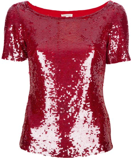 Where To Buy Sequin Blouse 35