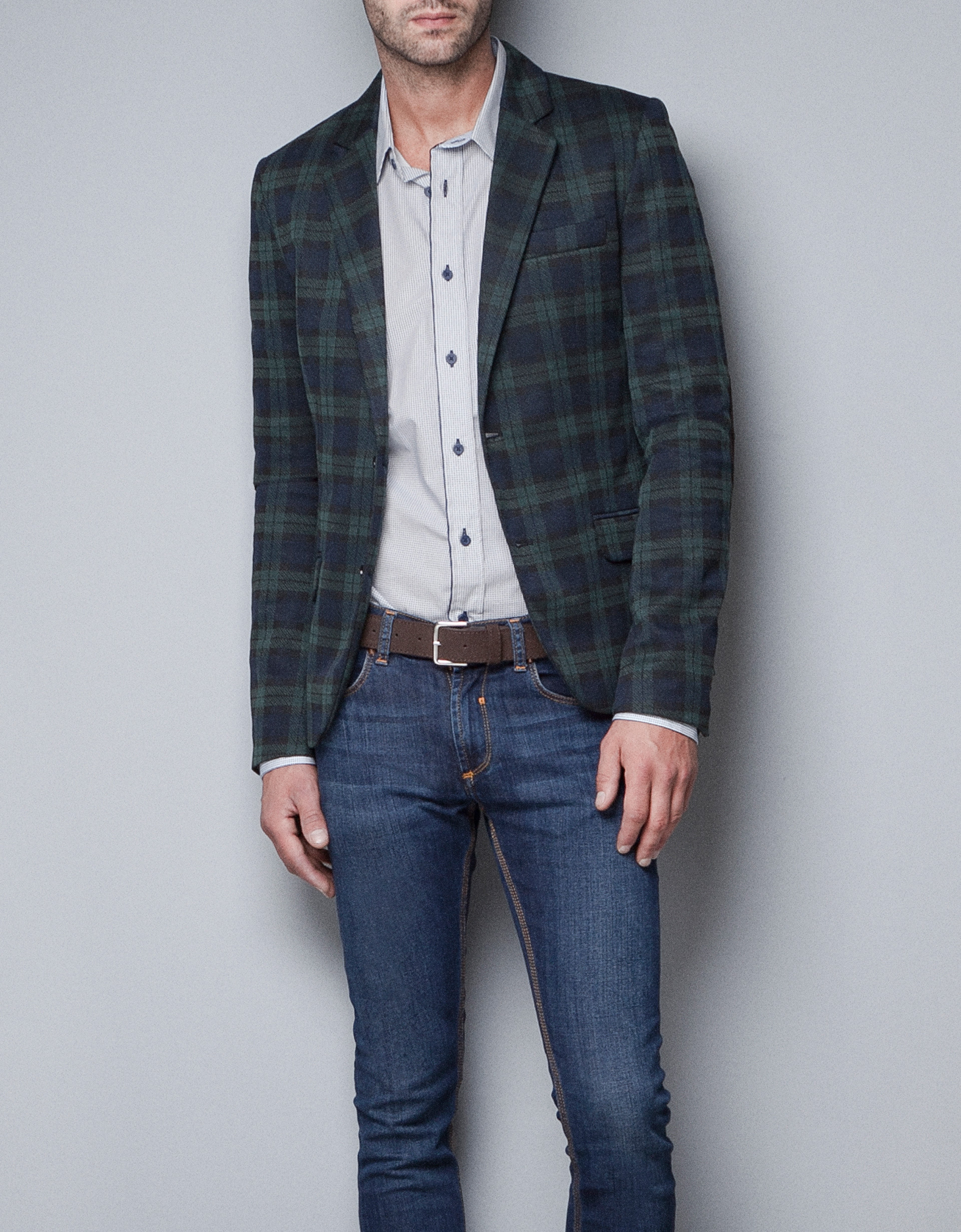 Find great deals on eBay for Mens Plaid Blazer in Blazers and Coats for Men. Shop with confidence.