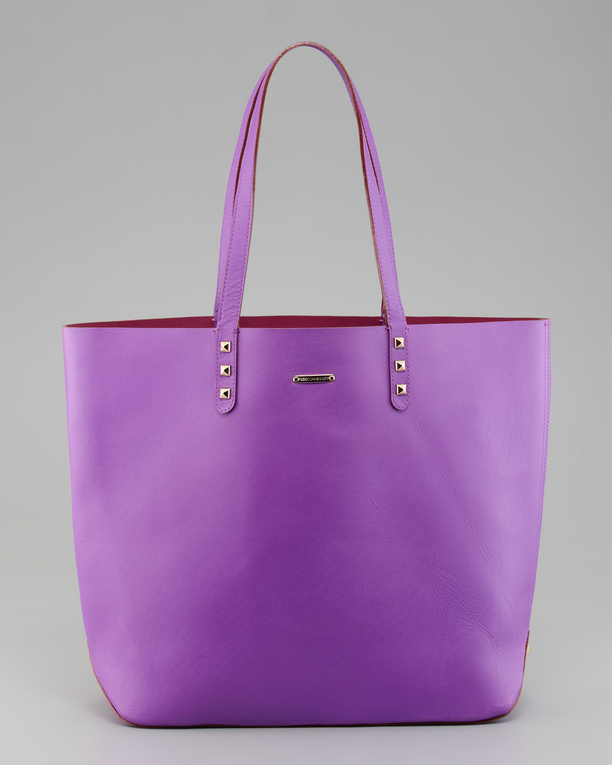 Excellent Lyst - Rebecca Minkoff Dylan Tote Bag in Purple DU89