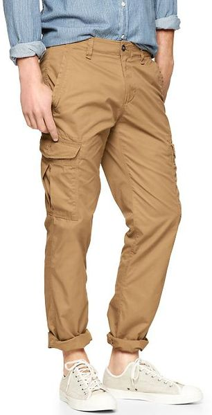 Innovative Gap Pants  Gap Grey Skinny Cargo Pants