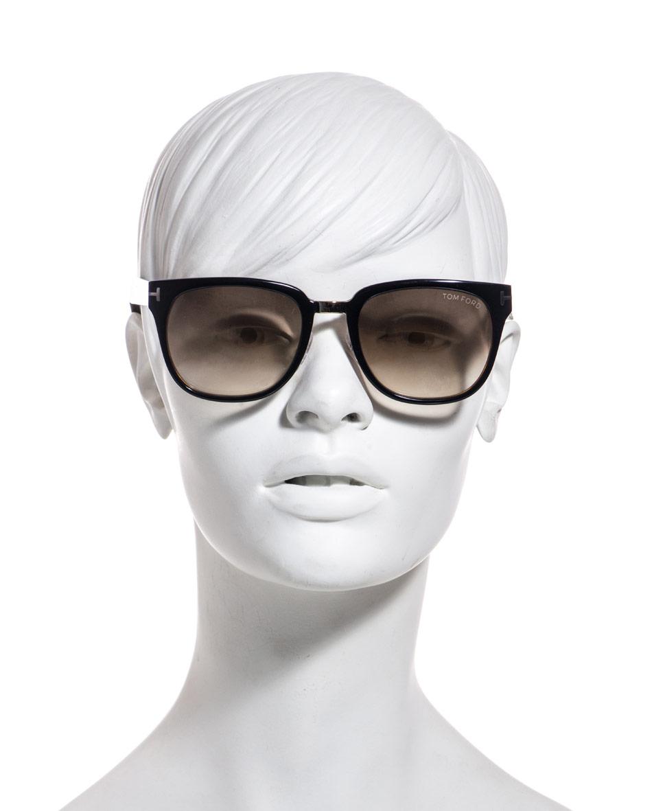 Tom Ford Havana Sunglasses  tom ford havana sunglasses in brown for men lyst