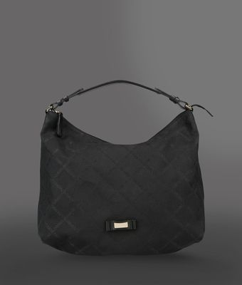 Emporio Armani Shoulder Bag - Lyst
