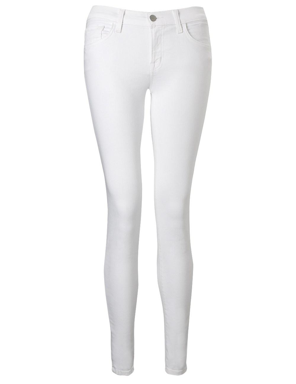 Lightweight Denim Jeans Women
