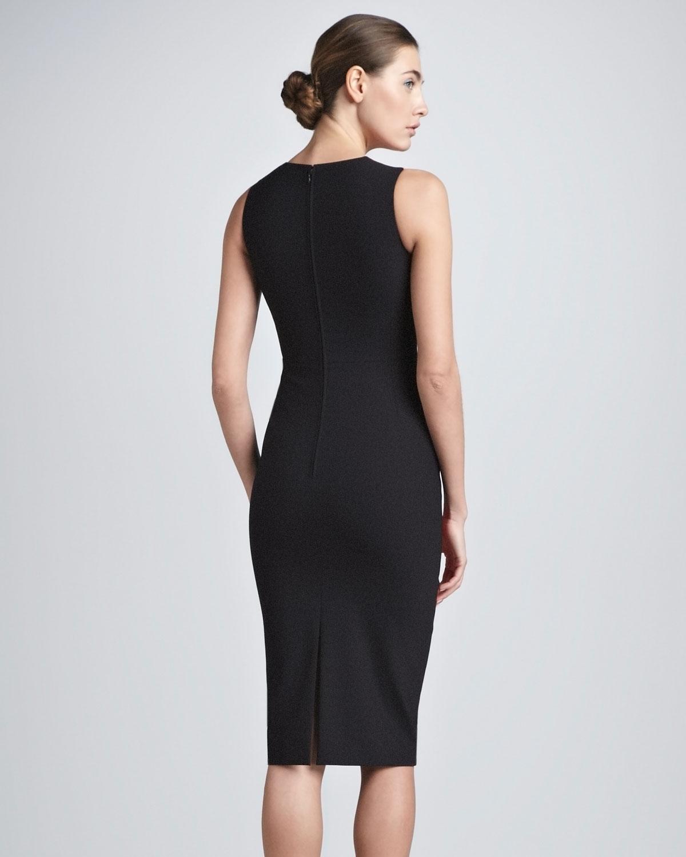 Stella McCartney Colorblock Dress
