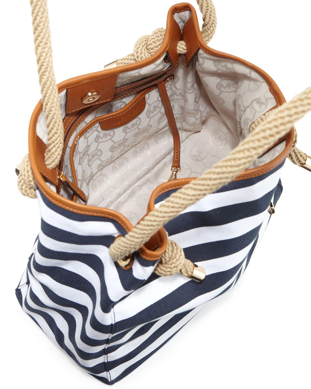 ae58fe771c4b ... shoulder bag in natural 9a2ee 9f187  denmark gallery. womens michael  kors marina 51762 327c0
