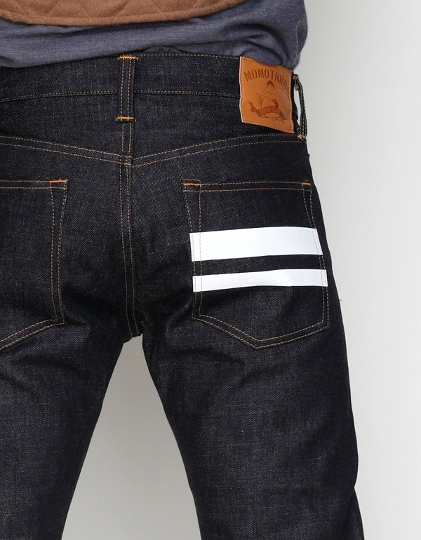Lyst Momotaro Jeans By Japan Blue Tight Straight With