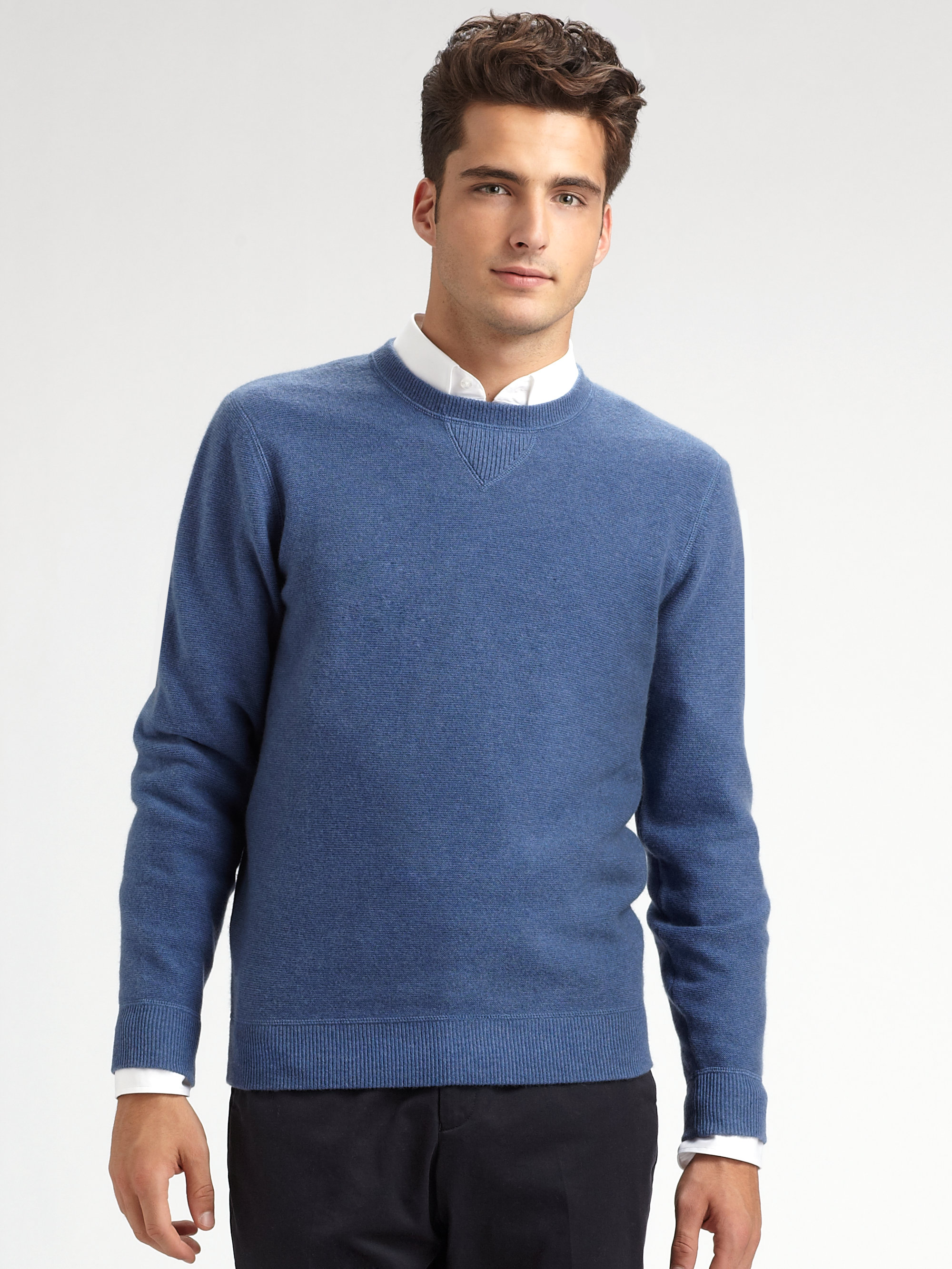 Established in , Raffi is a premier designer specializing in luxury cashmere and knitwear sweaters for both men and women.