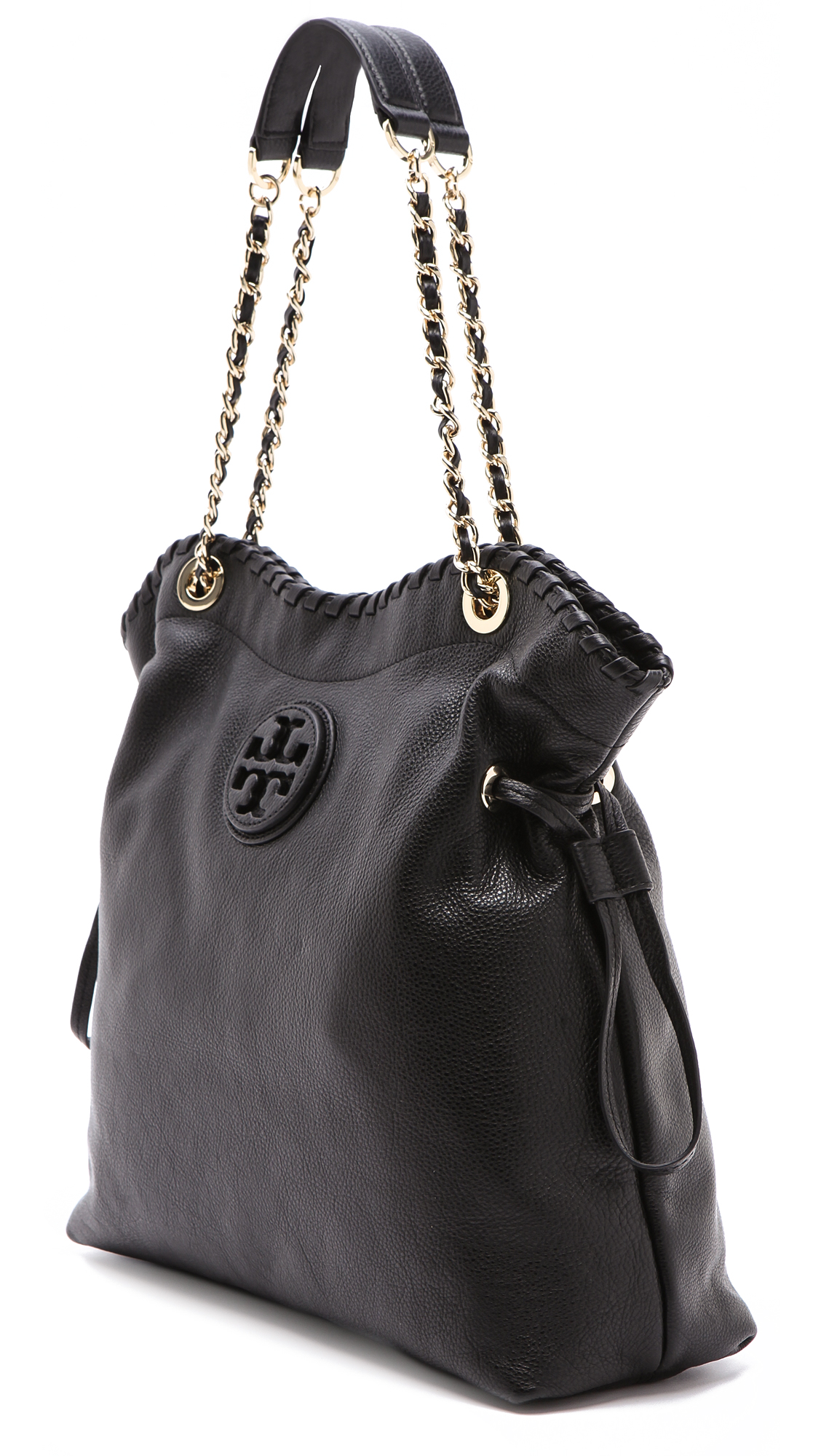 d9c8c2ea52f4 Gallery. Previously sold at  Shopbop · Women s Tory Burch Marion ...