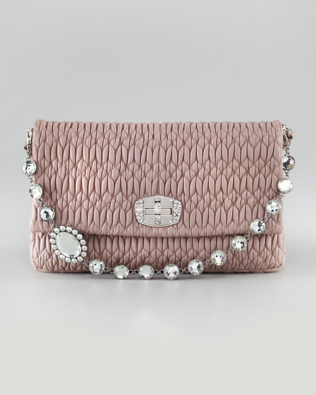 Miu Miu Clutch Bag Sale
