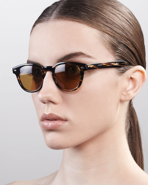 19b422bae06 Oliver Peoples Sunglasses Women s