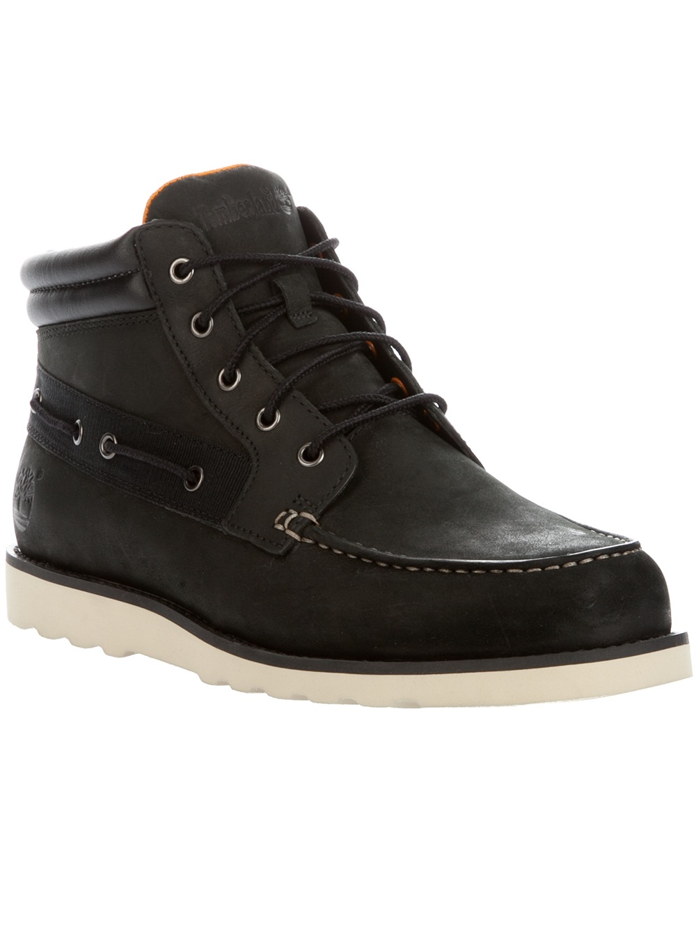 Timberland Classic Boot in Black for Men | Lyst
