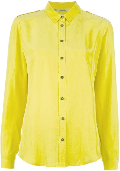 Find Yellow Button Down Shirts at J&P Cycles, your source for aftermarket motorcycle parts and accessories.