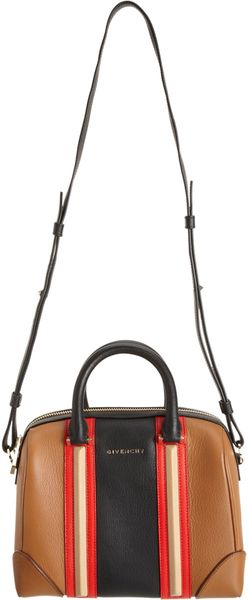 Givenchy Colorblock Mini Lucrezia Duffel - Lyst