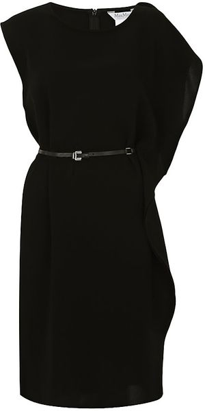 Max Mara Espero Dress - Lyst