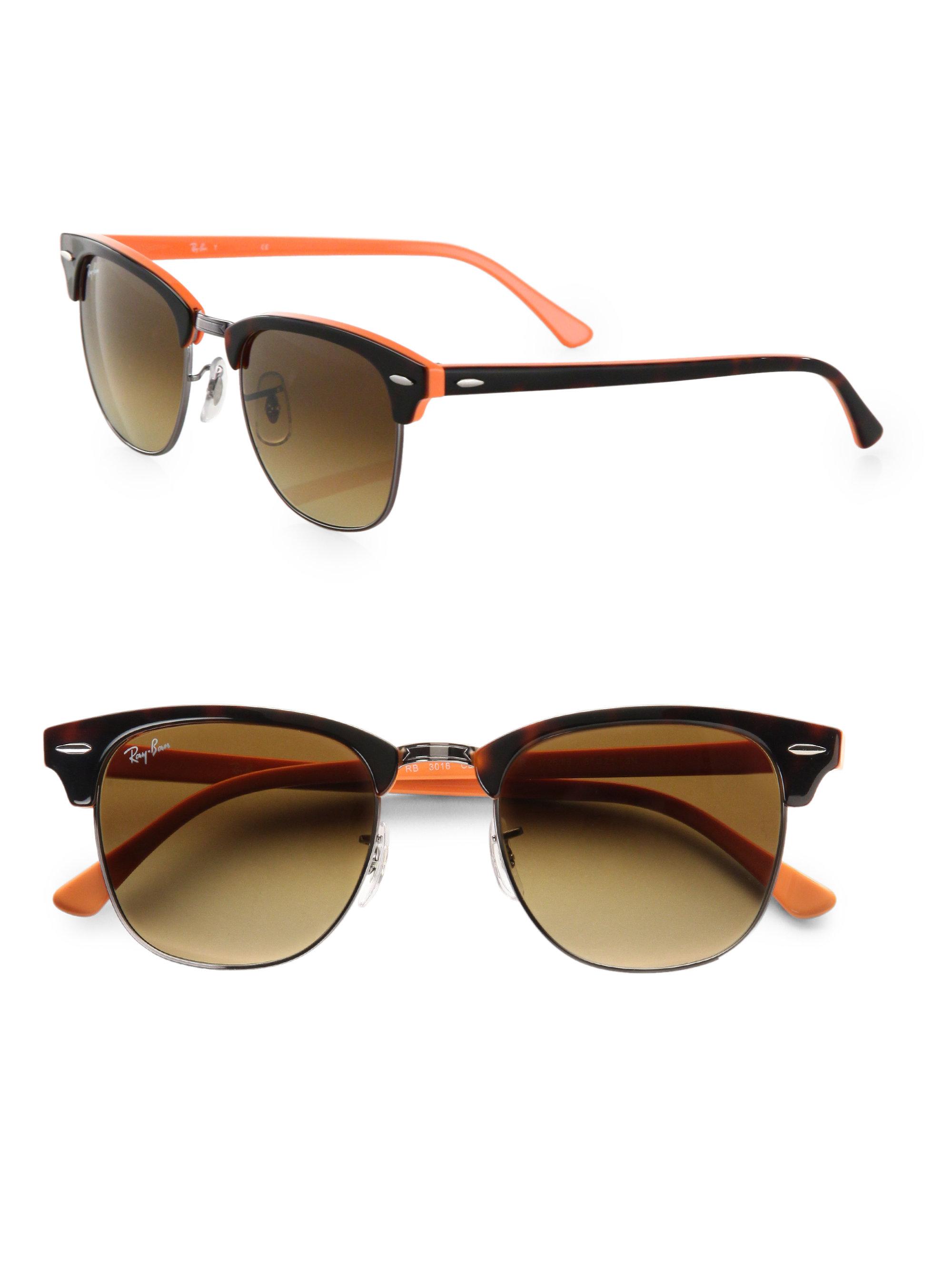 609cf806519 Gallery. Previously sold at  Saks Fifth Avenue · Men s Purple Sunglasses  Men s Blue Sunglasses Men s Ray Ban ...