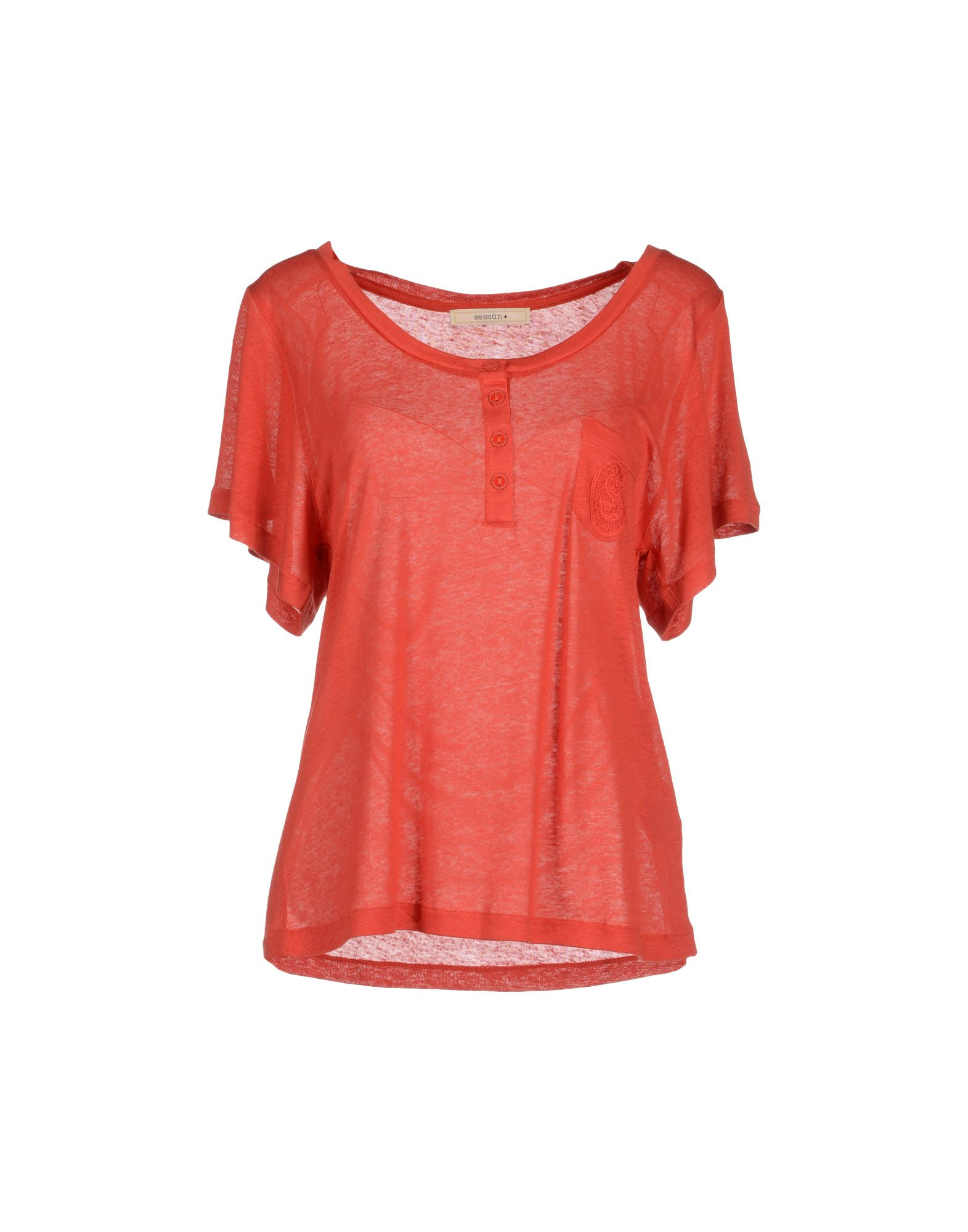 Womens Rust Colored Shirts