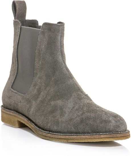 Elegant The Men And Women Have A Lowkey, Classic Style And An Appreciation For Quality, Which Is Very In Line With The Bottega Veneta Aesthetic  Monk Straps Are Reimagined On Weather Appropriate Chelsea Boots, Supple Leather Briefcases