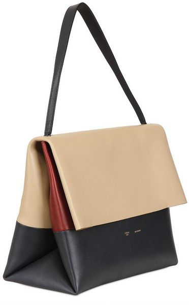 Celine All Soft Shoulder Bag Review \u2013 Shoulder Travel Bag