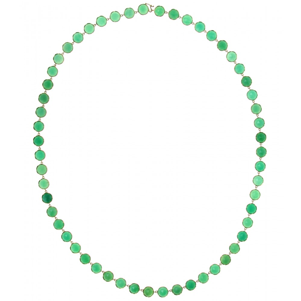 chrysoprase products samara fairley img necklace