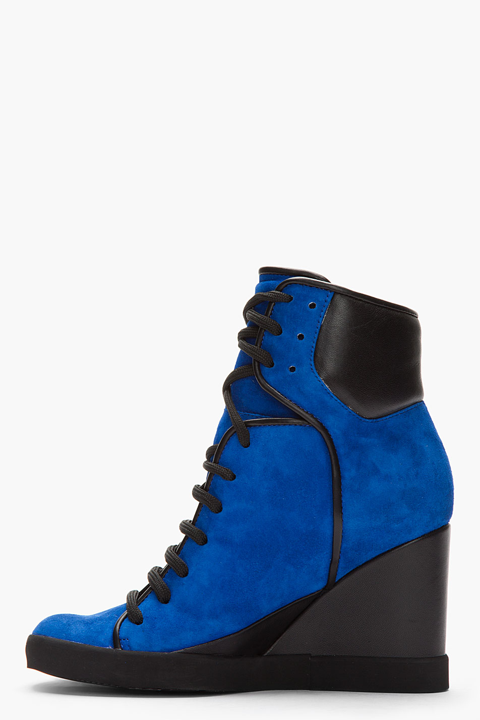 Dark Royal Blue High Heel Shoes  searscom