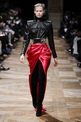 Balmain Fall 2013 Runway Look 37
