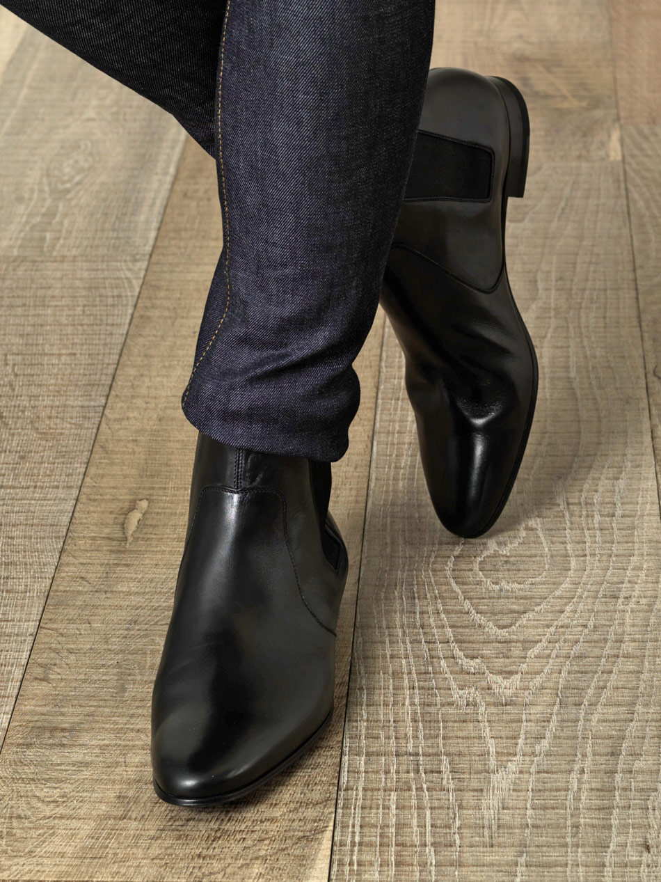 Ysl Mens Shoes Nordstrom