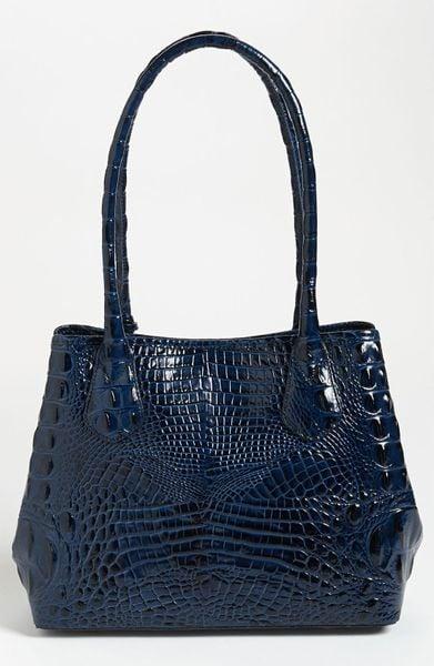 Brahmin Melbourne Anytime Shoulder Bag in Blue (start of color list ...