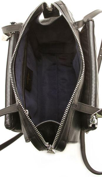 Pour La Victoire Arken Long Shoulder Bag 98
