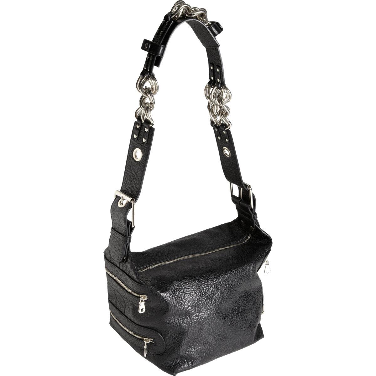 chloe best price - jodie camera bag in grained calfskin