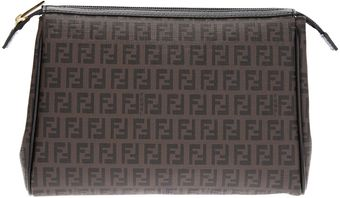 Fendi Pouch Bag - Lyst