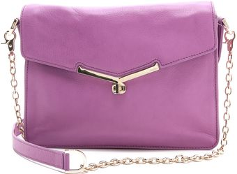 Botkier Valentina Shoulder Bag - Lyst