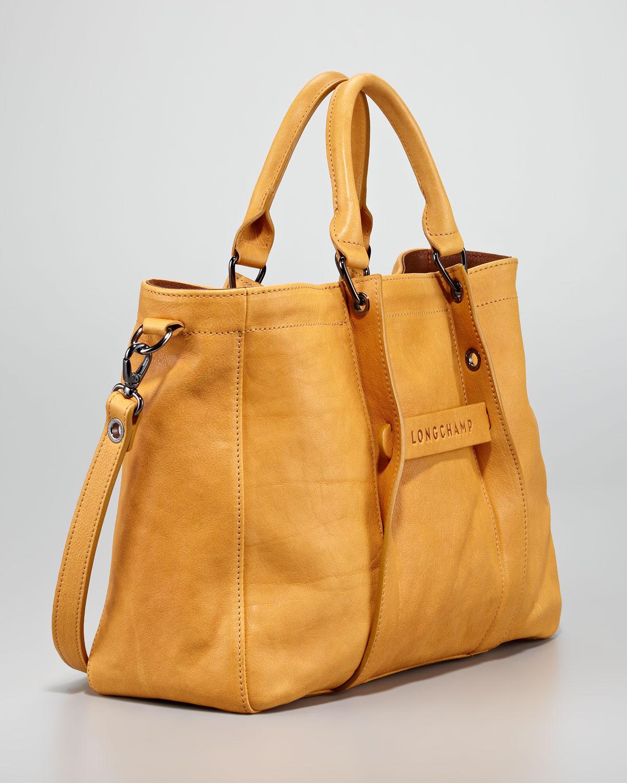 Longchamp 3d Shopper
