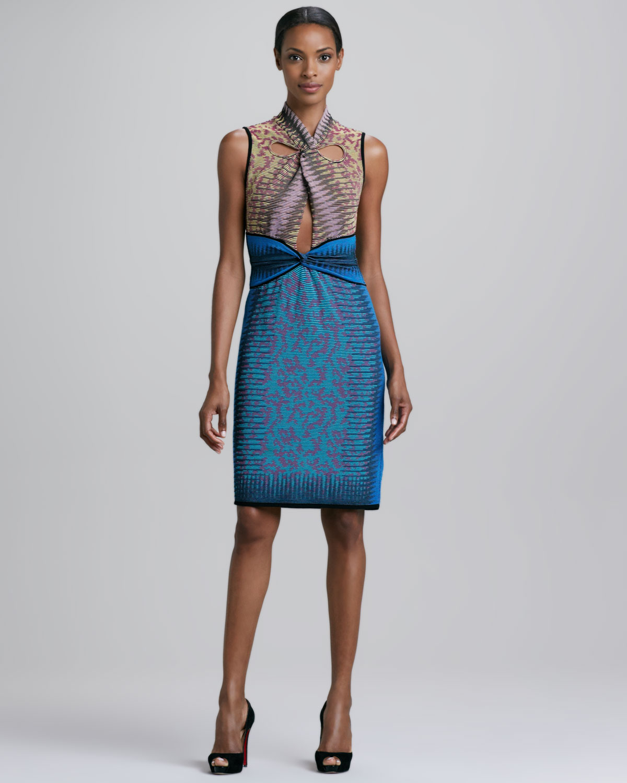 Missoni Dress – Dresses for Woman