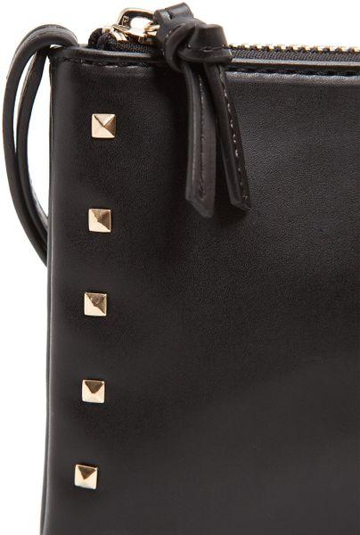 Mango Studded Shoulder Bag 58